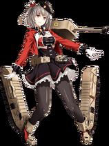 A42 Churchill (Mk-VII)