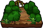 Dirt Forest