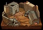 Dirt Streets