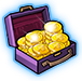 Small Box of Gold