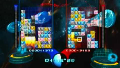 Meteos Wars - Mission Mode 1-1 - Oleana