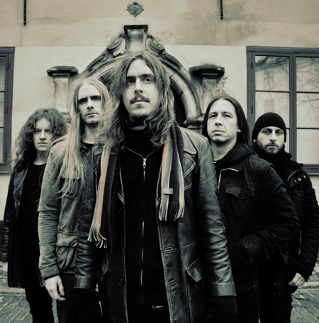 Opeth Methul Wiki Fandom Powered By Wikia