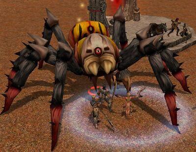 King Spider