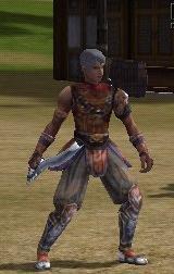 Ninja breitschwert