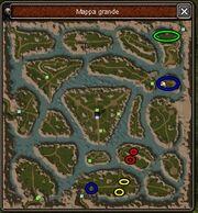 Grande mappa
