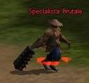Specialista brutale