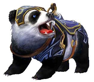 Panda Blindado