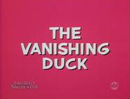 Vanishing Duck 1965 Title