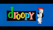 Droopy-Cinemascope 2