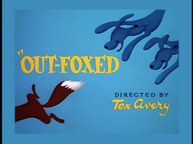 Out-Foxed
