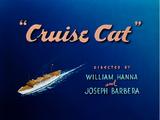 Cruise Cat