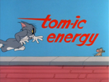 Tom-ic Energy