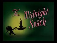 The Midnight Snack Reissue
