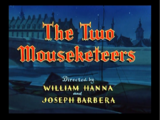 The Two Mouseketeers