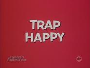 Trap Happy 1965 Title