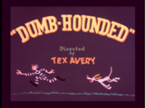 Dumb-Hounded