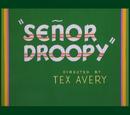 Señor Droopy