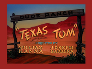 Texas Tom-reissue