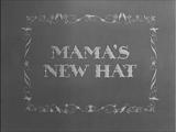 Mama's New Hat