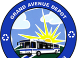 Grand Avenue Bus Depot