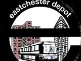 Eastchester Bus Depot