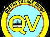 Queens Village Bus Depot
