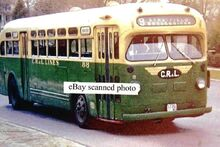 CRampL1942TG-360688CR4509BUS zpscd8206ba CR&L BPT 1940s-50s