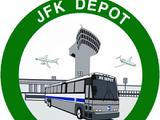 John F. Kennedy Bus Depot