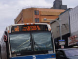 List of bus routes in Queens