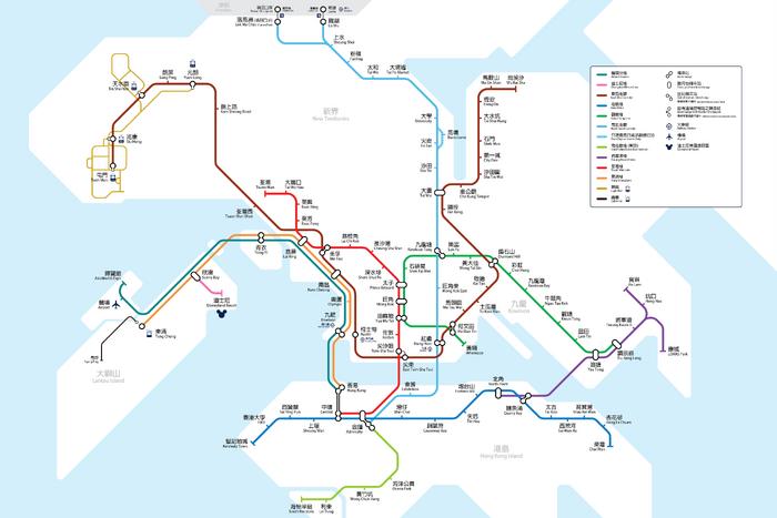 Future MTR