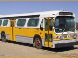 Chestnut Hill Bus Corporation