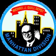 Michael J Quill