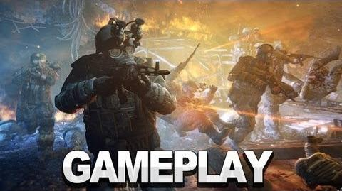 Metro Last Light - Survival Guide Guía de Supervivencia - Chapter 1 The World of Metro HD 2013