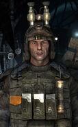 Hunter M2033