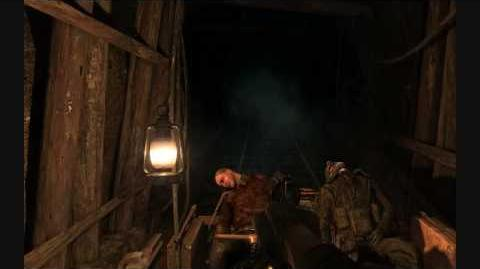 Metro 2033 Gameplay - 4. Mission Verfolgung (HD)