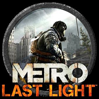 Metro Last Light Original Soundtrack Metro Wiki Fandom
