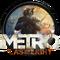 Metro last light icon by robertocrespo-d4790ss