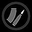 2033R Achievement Trigger Happy Icon