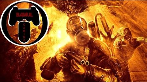 Metro 2033 - How it all began and where it's headed