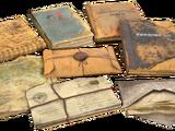 Artyom's Journal (Metro Exodus)