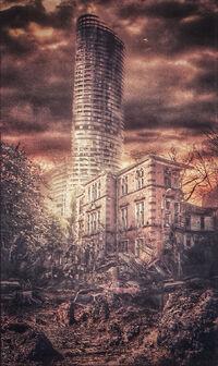 Sky Tower (Otchłań)