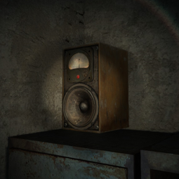 KshatriyaAudioSpeaker