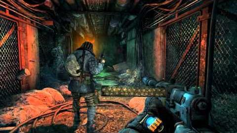 Metro Last Light - Ranger Survival Guide - Chapter 1 The World of Metro (Official U.S. Version)