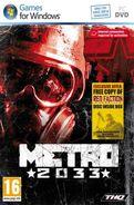 Metroredfac
