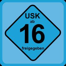USK 16