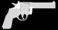 LL Revolver Icon