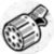 Revolver Large Cylinder