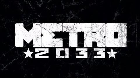 Metro 2033™ (ranger mode hardcore) 2010