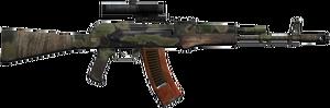 AK-74 scope