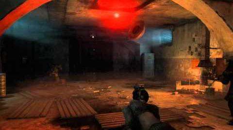 Hunter (Metro 2033 Level)/Walkthrough